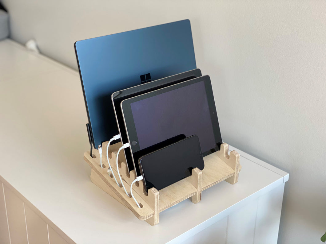 IsoKing Device Charging Station