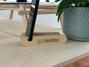 IsoKing Device Stands
