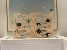 Load image into Gallery viewer, IsoKing Wine Rack