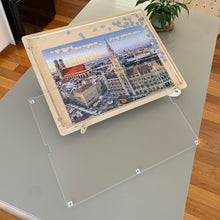 Load image into Gallery viewer, IsoKing Puzzle Board Acrylic Cover