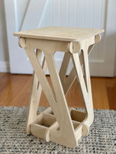 Load image into Gallery viewer, IsoKing Stool/Side Table