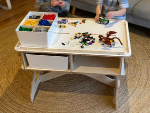 IsoKing Activity Table