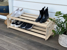 Load image into Gallery viewer, IsoKing Shoe Rack (no seat)