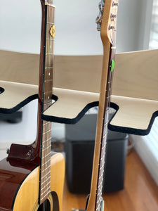 IsoKing Guitar Rack