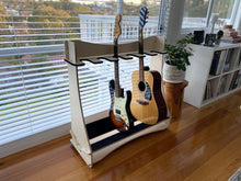 Load image into Gallery viewer, IsoKing Guitar Rack