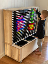 Load image into Gallery viewer, 'Unplug & Play' Giant Light Bright