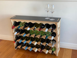 IsoKing Wine Rack V.2