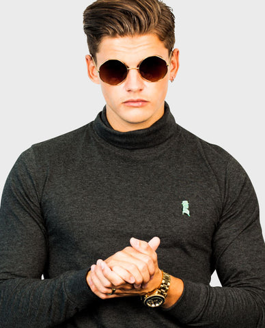 SANDER TURTLENECK