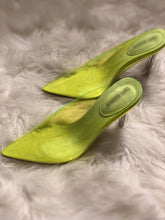 Load image into Gallery viewer, Neon Cinderella (Lime Green)