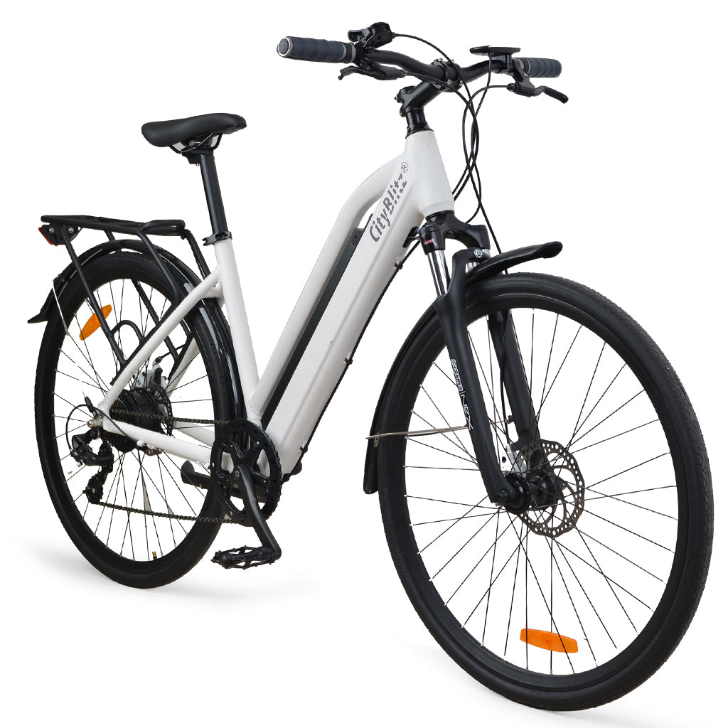 E-Bike PARIS CB024W