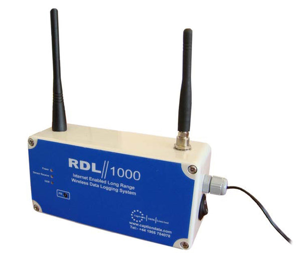 Wireless Online Monitoring System
