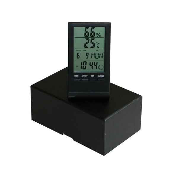Room Thermo Hygrometer in a luxury box