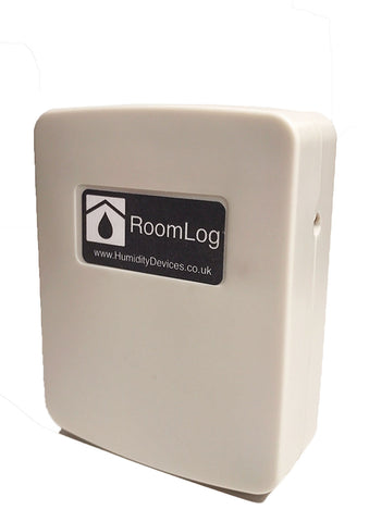 RoomLog - GSM Datalogger - Temperature and Humidity