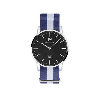 Moonlight Nato strap 20mm