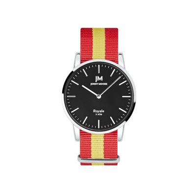 St Clements Nato strap 20mm