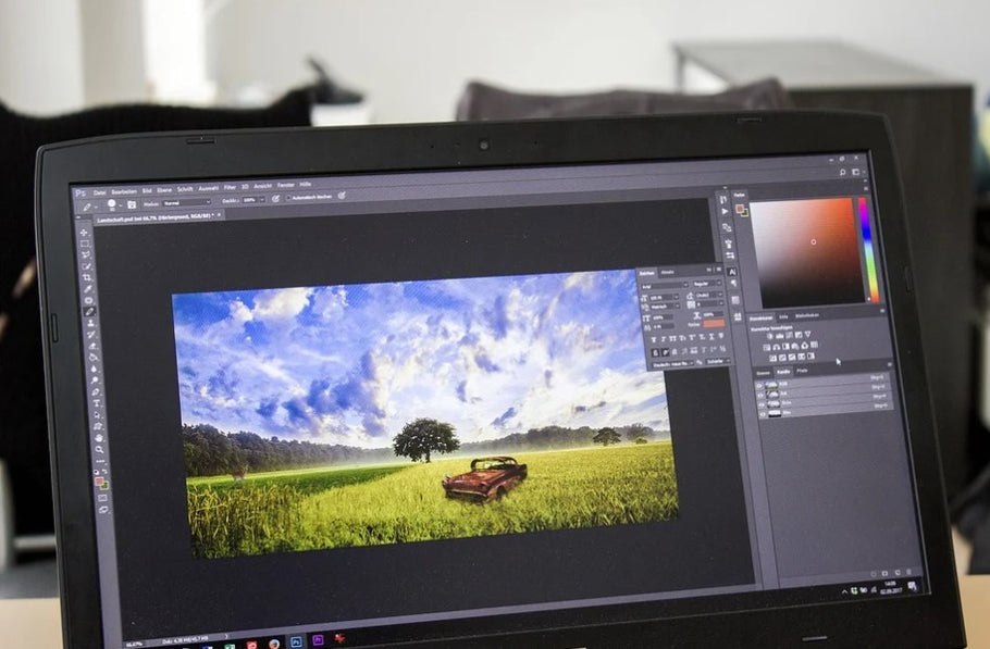 Free Image Editing Software – Do They Really Exist?