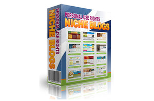 10 Premium Niche WP Theme Blogs