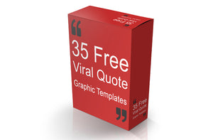 35 Free Viral Quote Graphic Templates