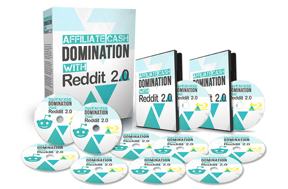 Affiliate Cash Domination With Reddit 2.0