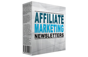 Affiliate Marketing Newsletters