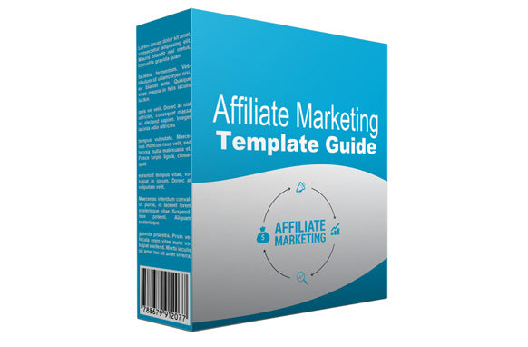 Affiliate Marketing Template Guide