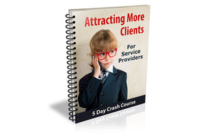 Attracting More Clients