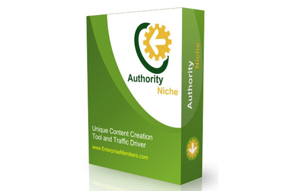 Authority Niche Creator