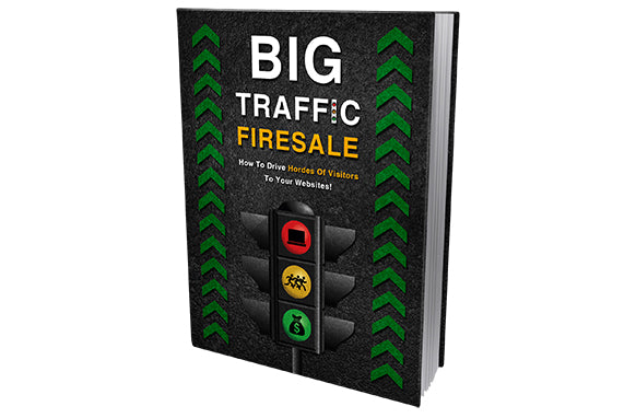 Big Traffic Firesale