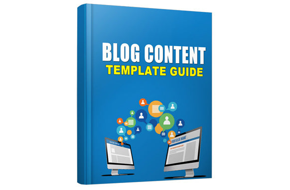 Blog Content Template Guide