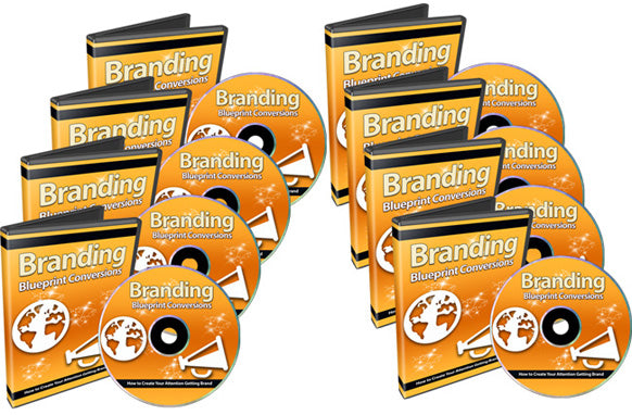 Branding Blueprint Conversions