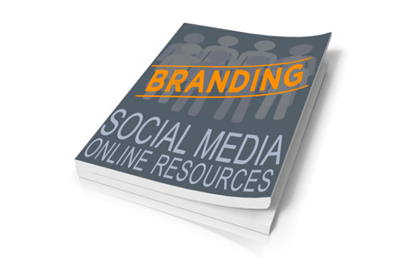 Branding Social Media Online Resources