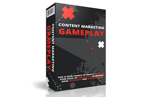Content Marketing Gameplay