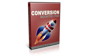 Conversion Booster Pro