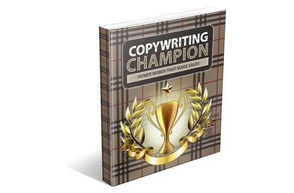 Copywriting Champion Power Words That Make Sales