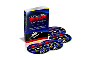Copywriting Secrets From The Master
