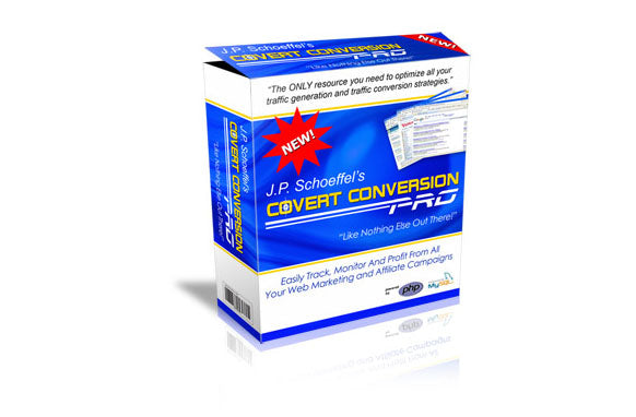 Covert Conversion Pro