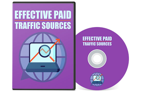 Effective Paid Traffic Sources