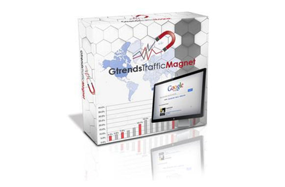 GTrends Traffic Magnet WP Plugin