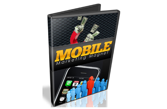 Generating Free Traffic With Mobile Marketing