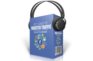 Get Loads Of Targeted Traffic From Facebook