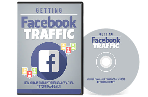 Getting Facebook Traffic