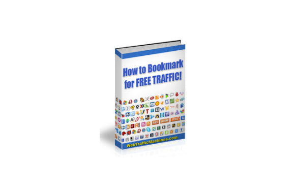 How to Bookmark Free Traffic