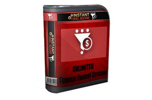Instant Funnel Machine Review Pack