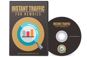 Instant Traffic For Newbies