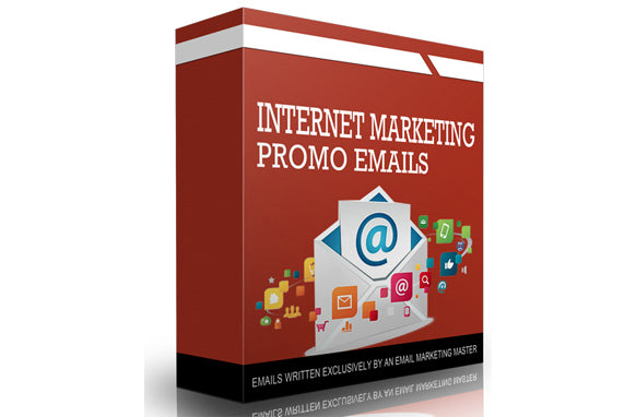 Internet Marketing Promo Emails