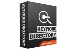 Keyword Directory WordPress Plugin