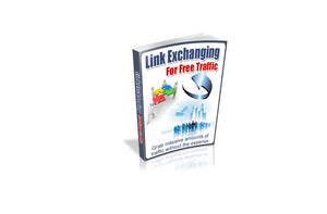 Link Exchange For Free Traffic