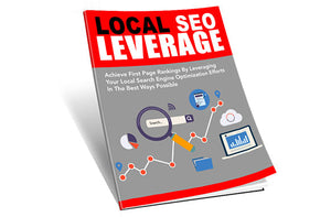 Local SEO Leverage
