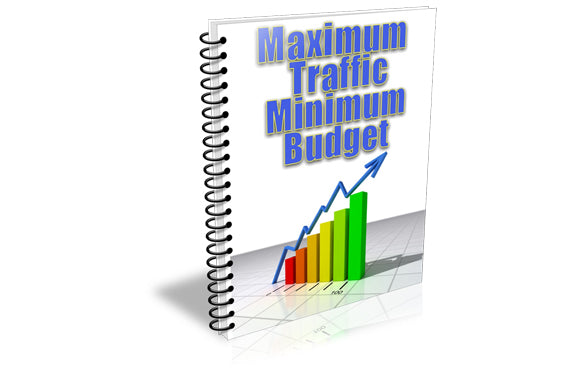 Maximum Traffic Minimum Budget