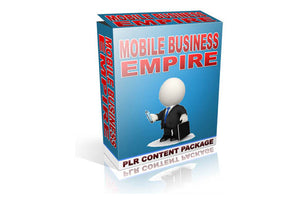 Mobile Business Empire